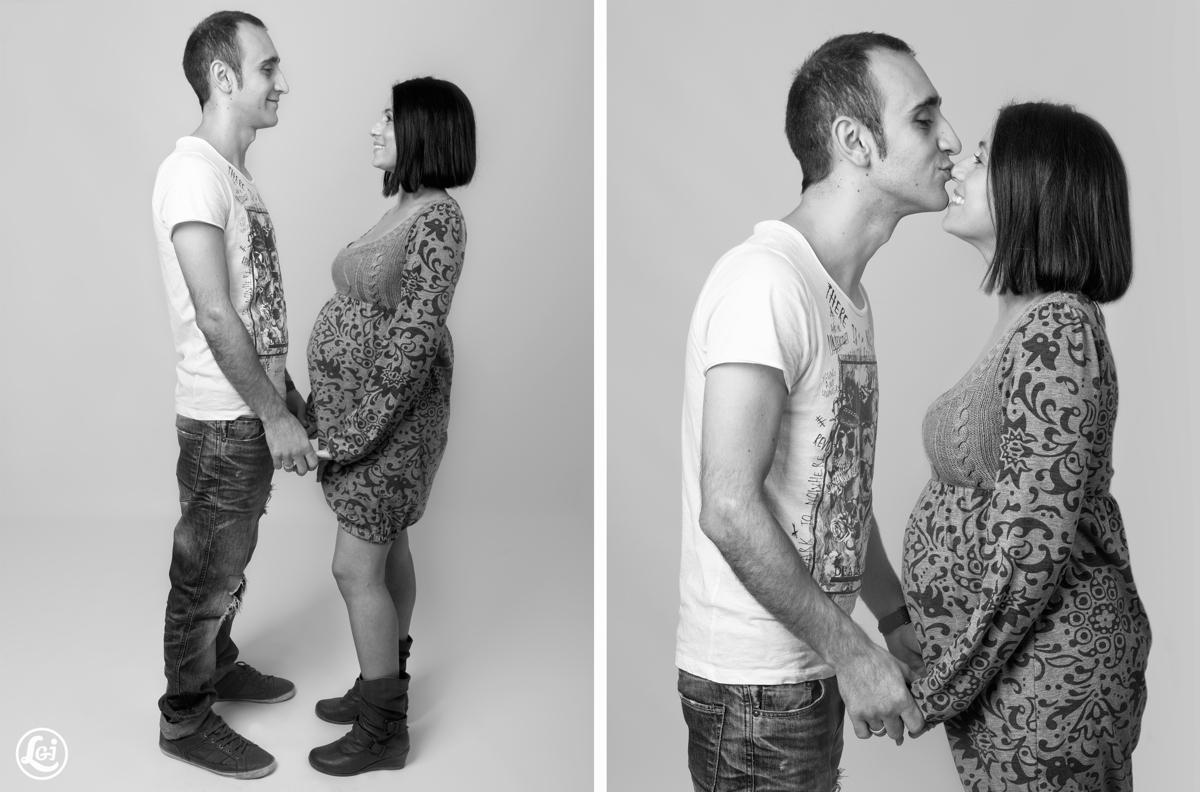 fotografo bodas zaragoza sesion embarazo