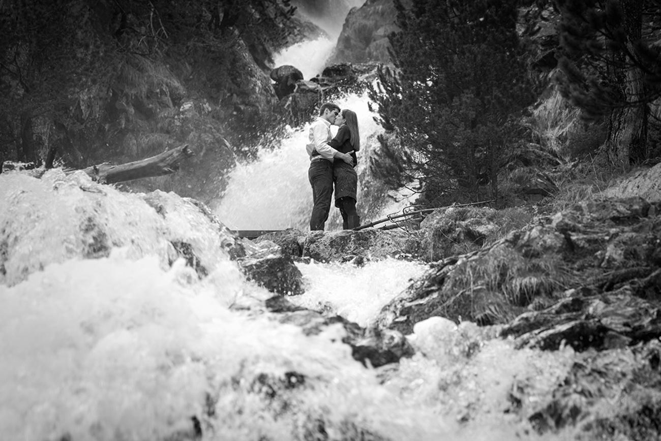 fotografo bodas zaragoza preboda pirineo