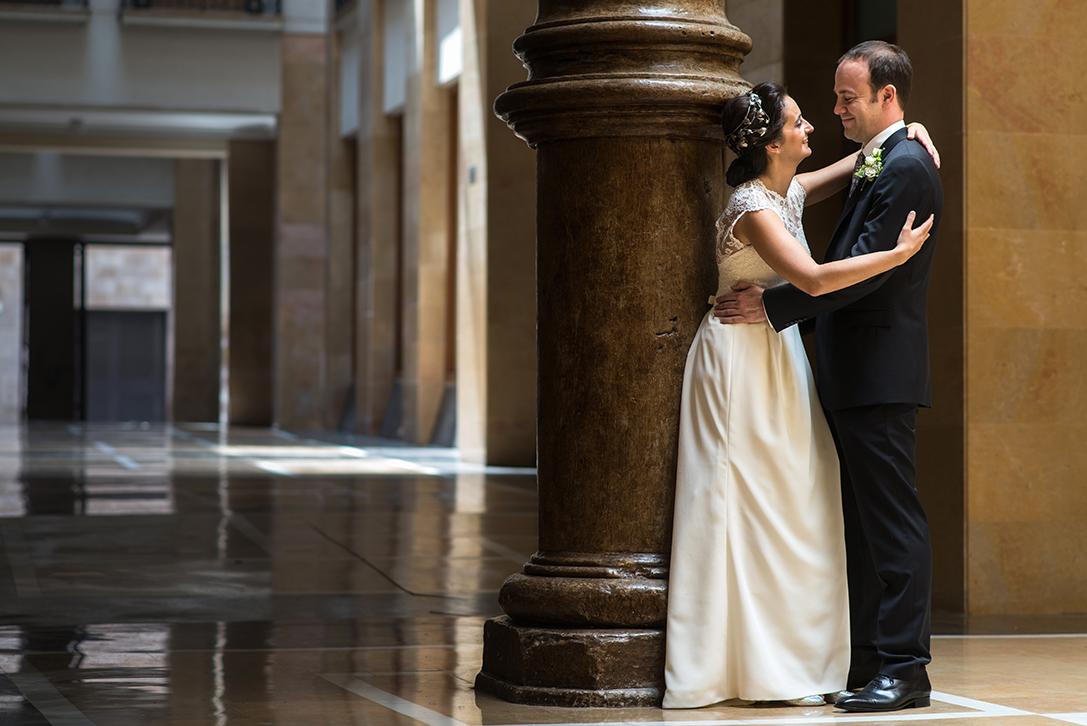 fotografo bodas zaragoza nuestra señora de gracia hotel alfonso casco viejo