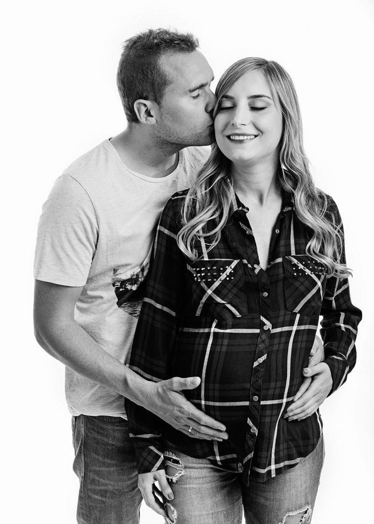 fotografía embarazo zaragoza